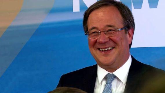 NRW Ministerpräsident in Vetternwirtschaft mit Corona verwickelt? 38,5 Mio Schaden