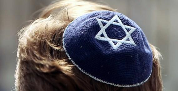 Nahost-Konflikt / Antisemitische Proteste