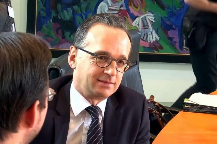 Rechte Straftaten in NRW auch im Corona-Jahr 2020 auf hohem Niveau