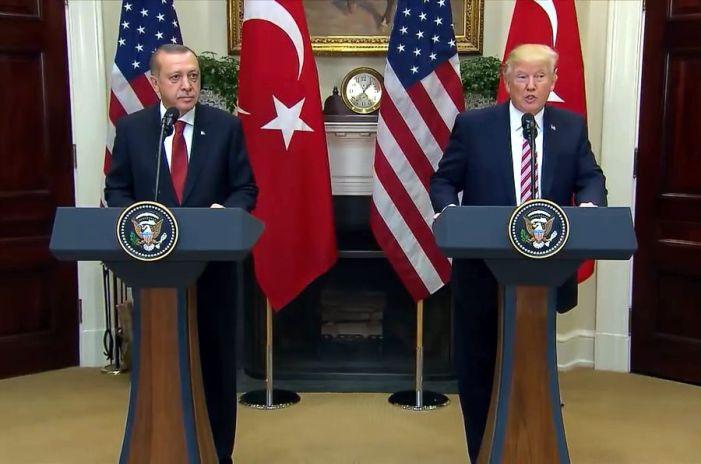 Pulverfass Türkei