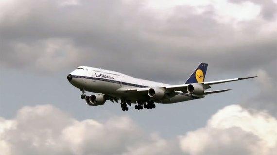 Unwürdiges Gezerre um die Lufthansa