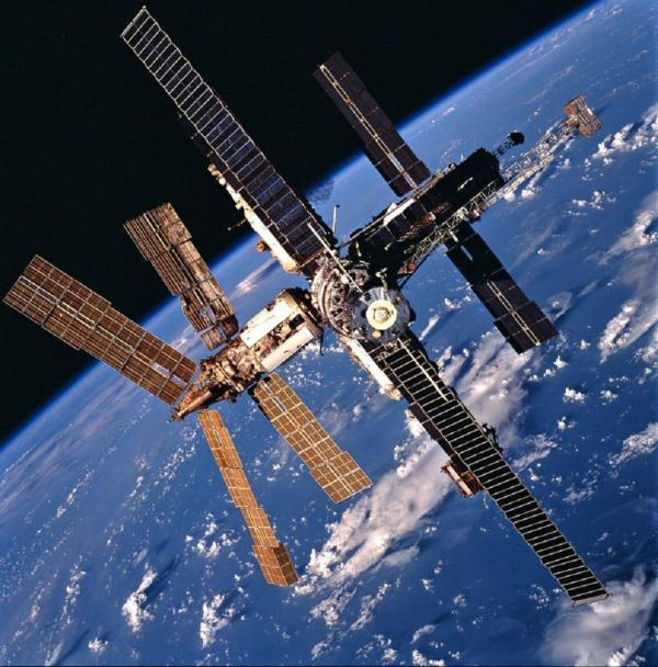Iss Voices Russia