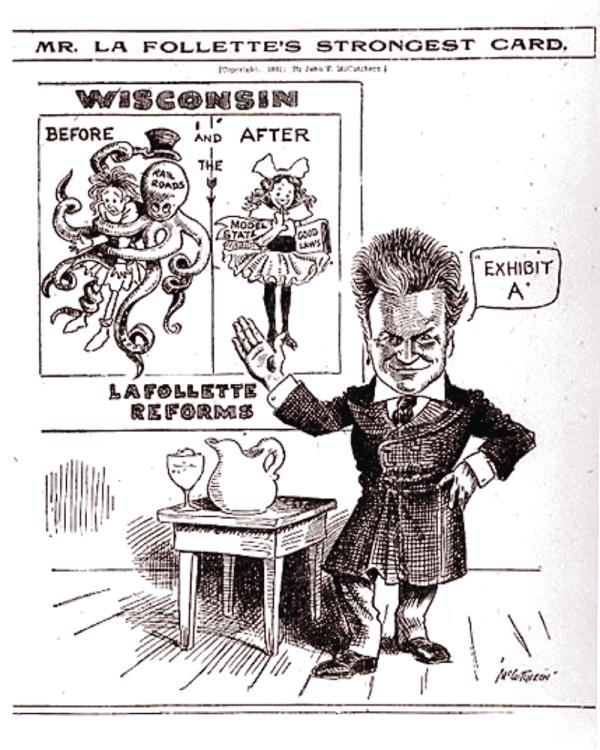 Wisconsin on Verge of Blowup Due to Tea Party Ignorance