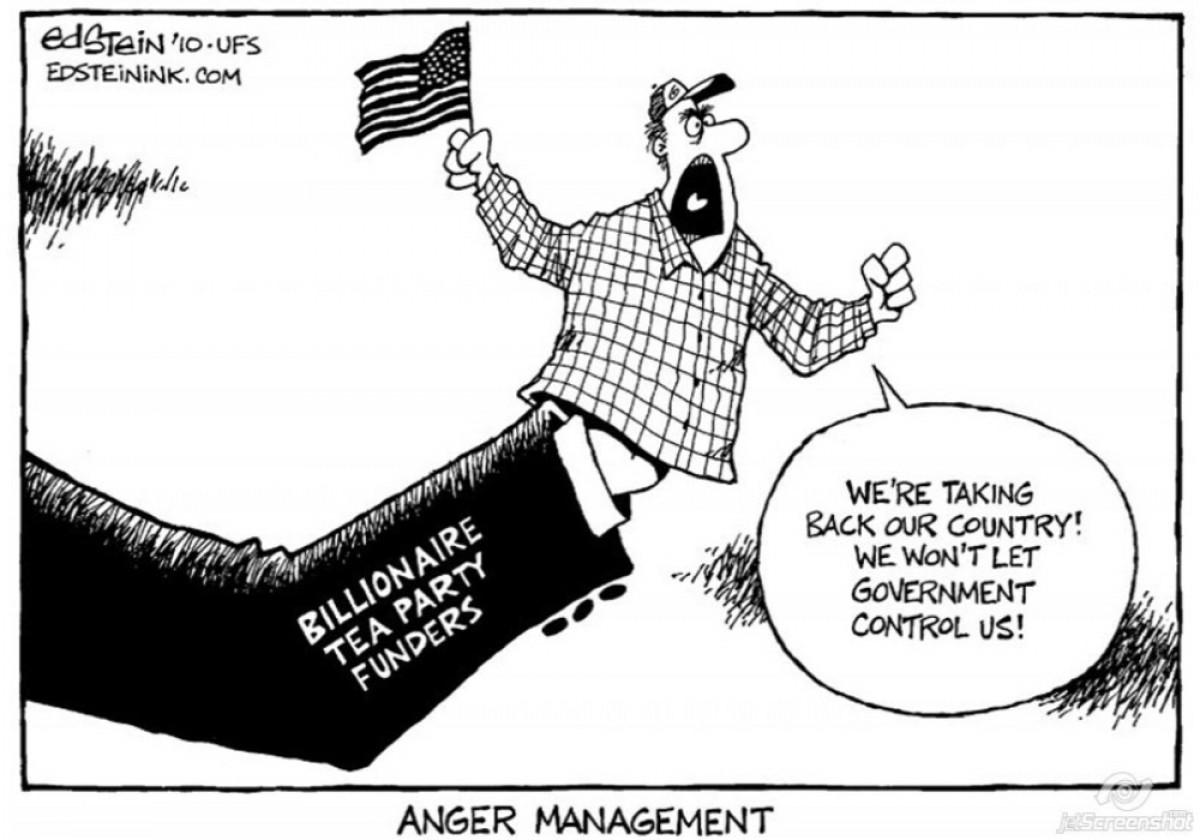 01 Tea Party Anger Cartoon