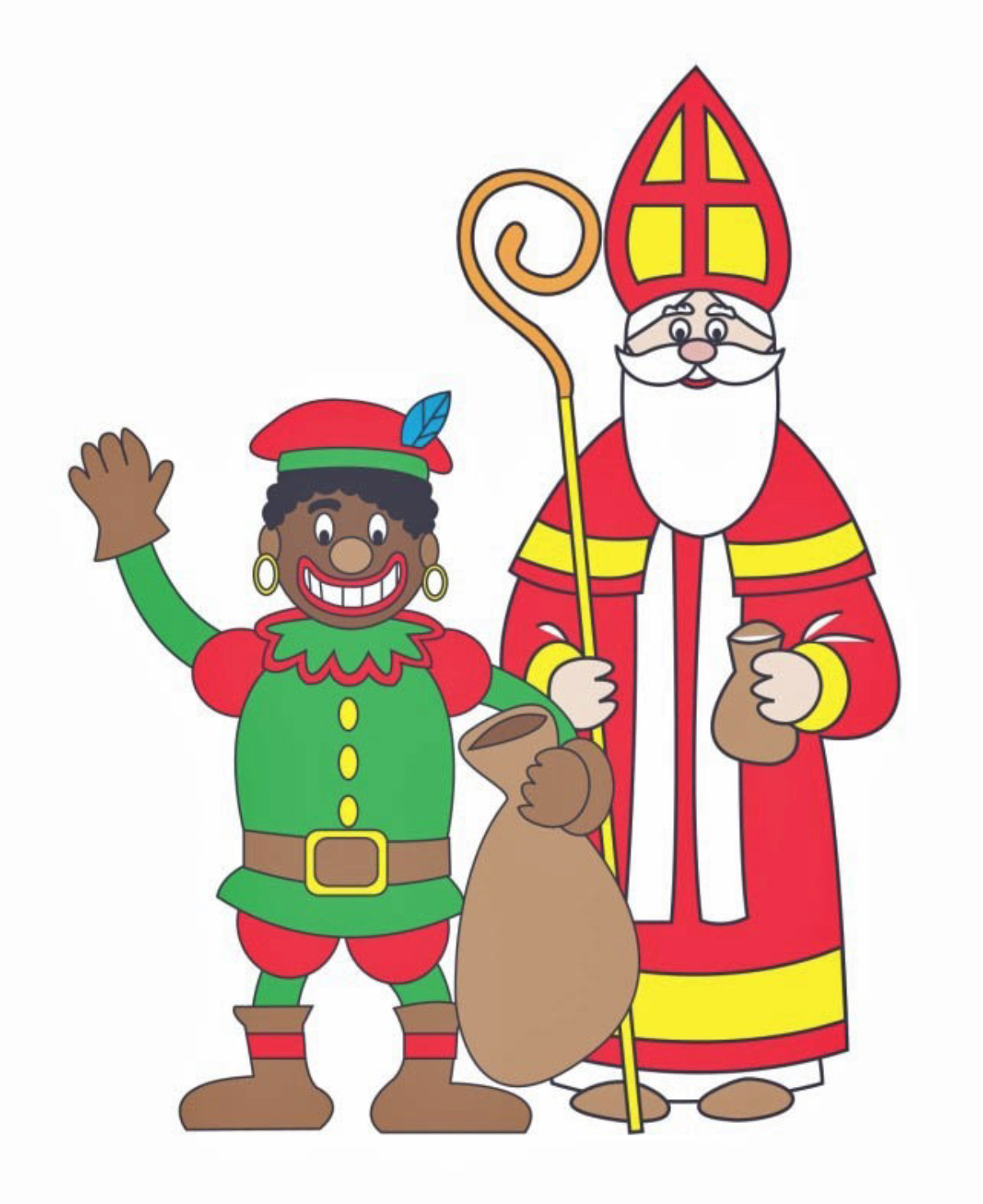 Sinterklaas Voices From Russia