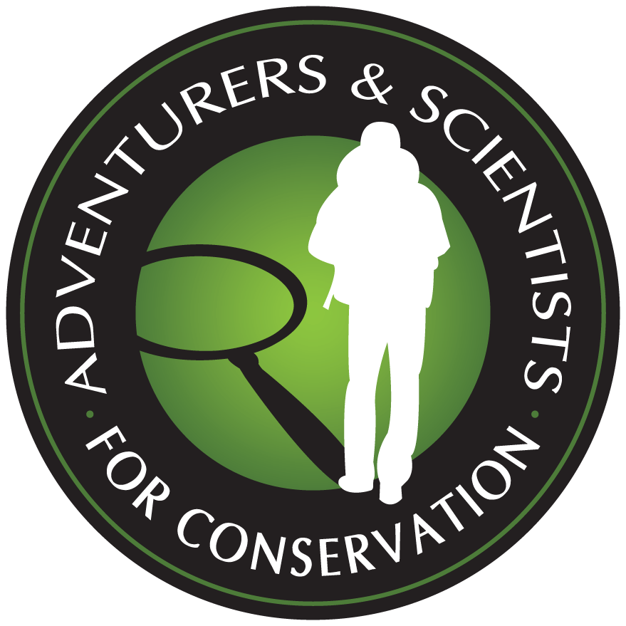 Adventurers and Scientists for Conservation - Blog - Adventure and Science, Expeditions for a cause