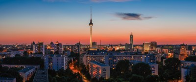 BERLIN SKYLINES | 030mm-photography