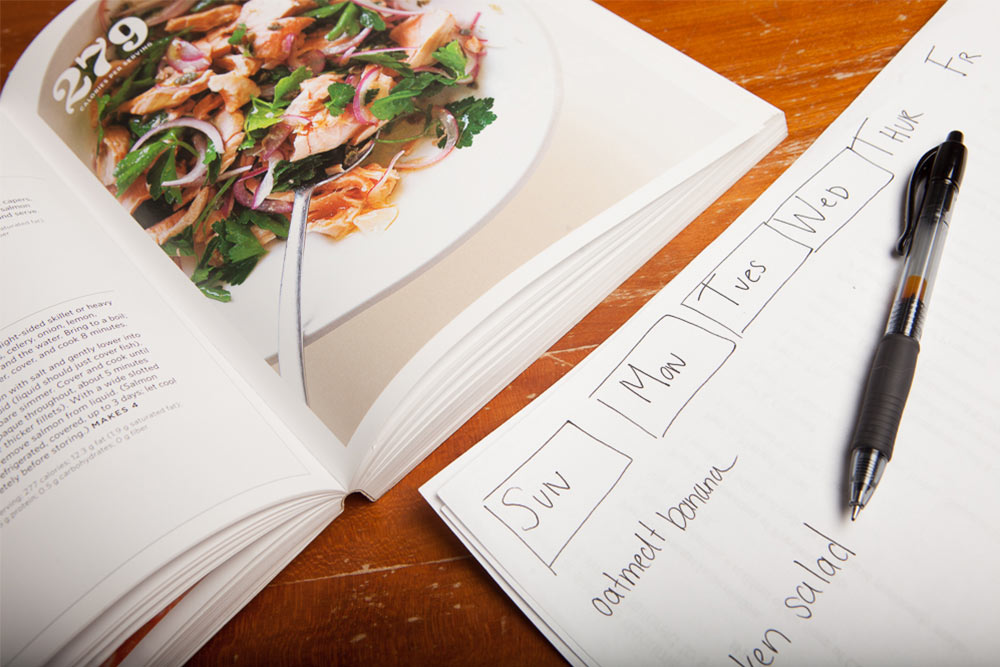 Meal-Planning