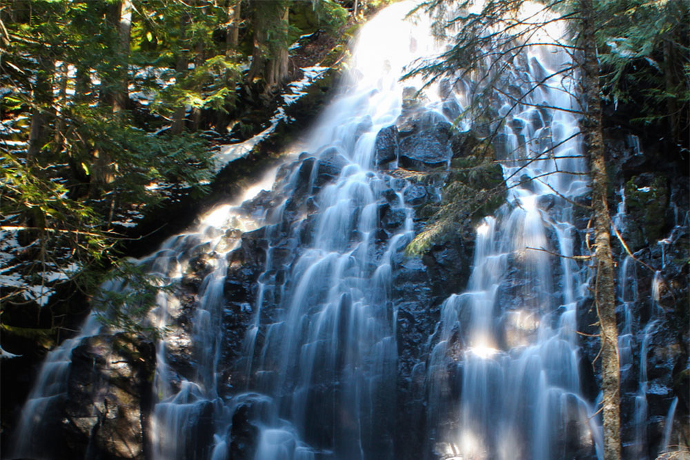 Ramona Falls Nickay3111