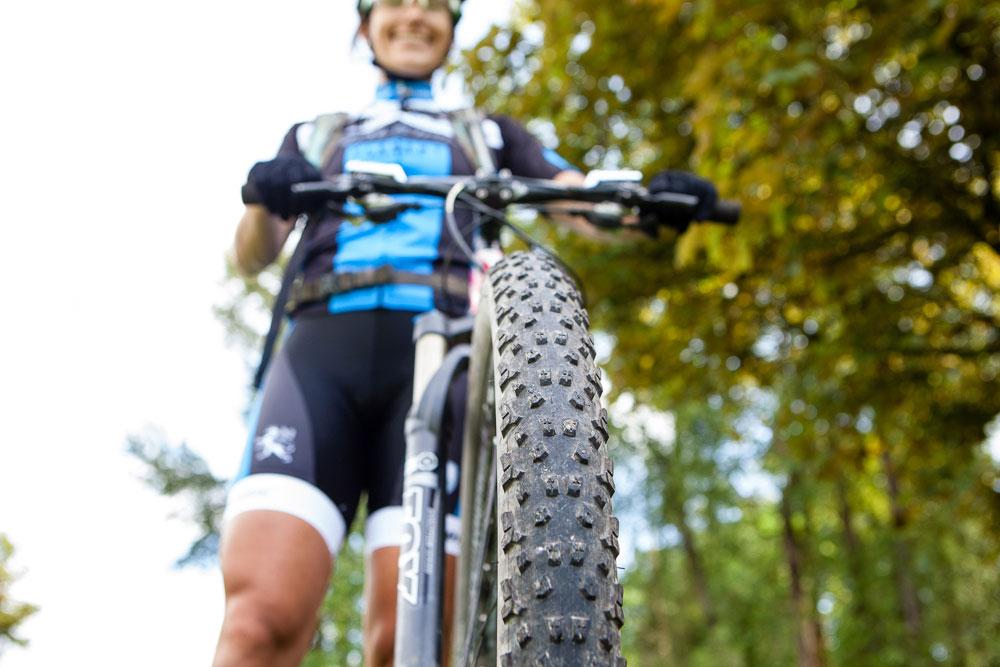 Northwest mountain biking trails