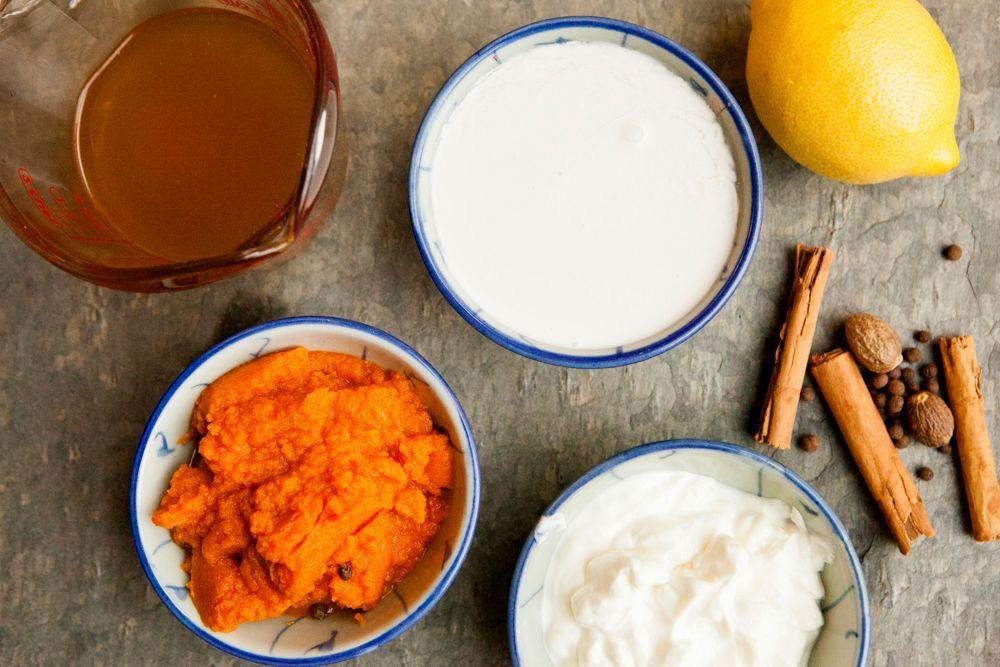 sugar pumpkin recipes