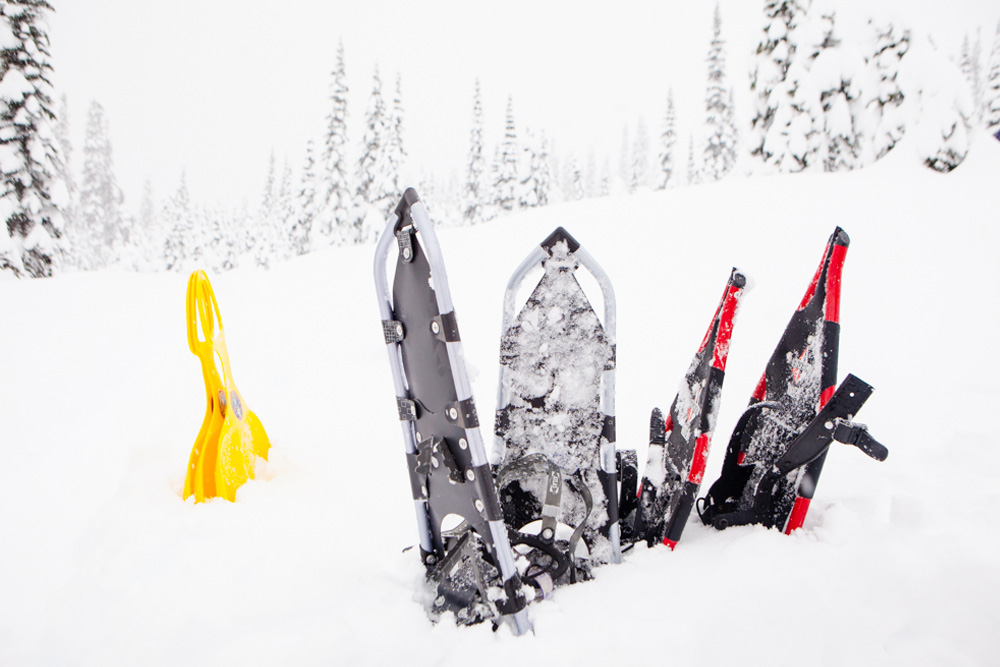 An Insider's Guide to the Best Snowshoeing in Oregon