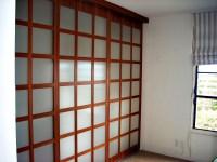 Shoji Doors & Shoji Screen Sliding Doors - Frame Painted ...