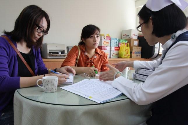 陽明醫院慈濟醫院