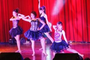 1203熱舞社舞出盛名一時的舞者故事