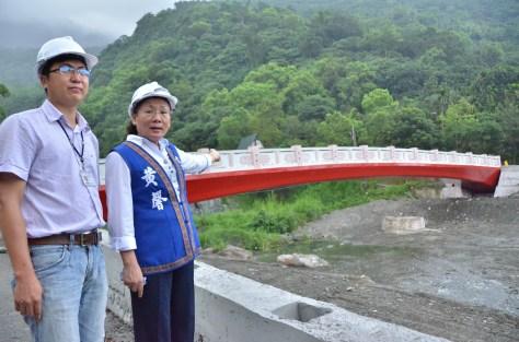 吉安橋樑一