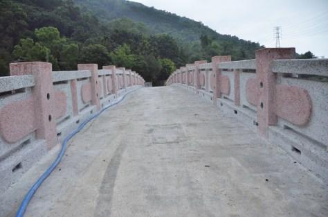 吉安橋樑二