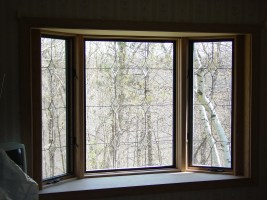 Bay Window Interior 1