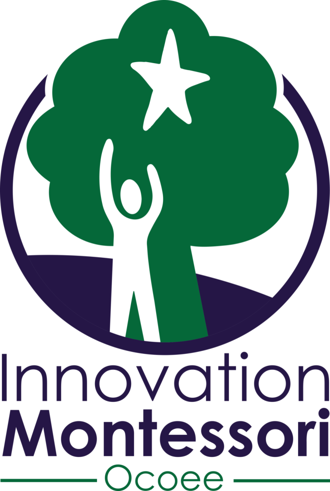 Innovation montessori ocoee logo