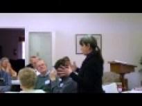 Beverly Thompson speaks at Transformation Retreat 2014
