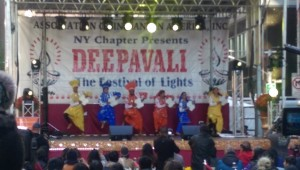 Diwali Day Festival 2015 - sadly an utter disappointment.