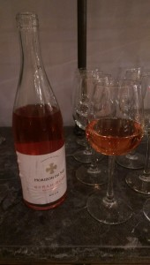 Rosé from the South of France
