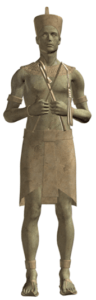 statue-male-egyptian