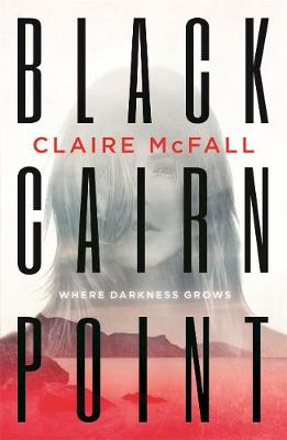 Black Cairn Point (Paperback)