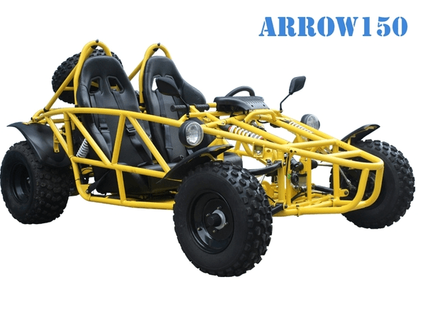 TaoTao Arrow 150 Go-Kart – Nashua Sports & Cycle