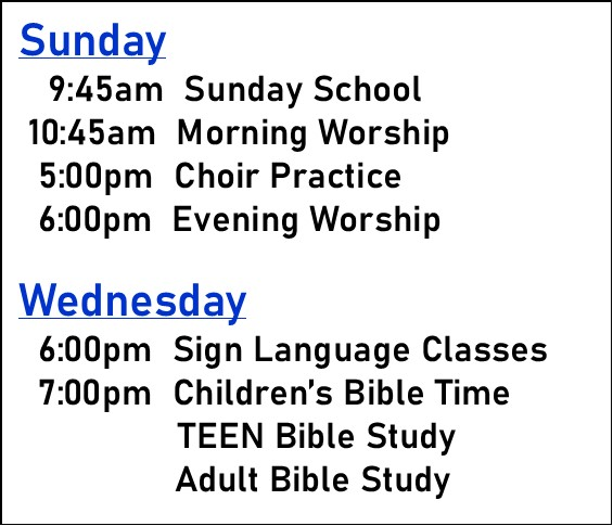 Youth Church, Youth Ministry, Worship Services- Wichita, KS