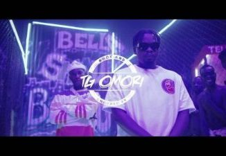 VIDEO: Bella Shmurda Ft. Olamide – Vision 2020 (Remix)