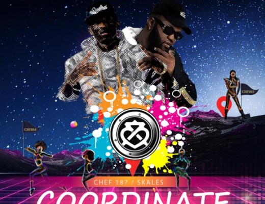 Chef 187 ft. Skales – Coordinate