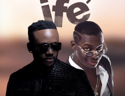 J Martins ft. Sidiki Diabaté – Ife (Love)