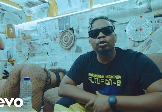 VIDEO: Olamide – Pawon