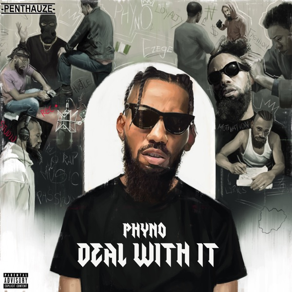 Phyno – Deal With It Album