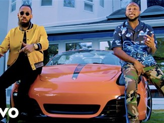 VIDEO: Phyno Ft. Davido – Ride For You