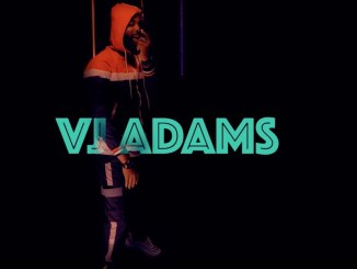 VJ Adams Ft. Dremo, N6 & Blaqbonez – Define Rap 2
