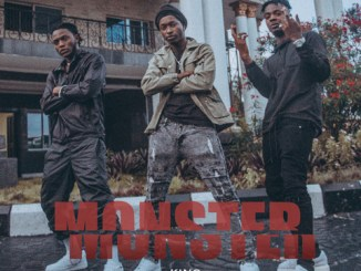 DJ Worldwide Ft. Young John & King Bulldozer – Monster