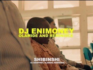 VIDEO: DJ Enimoney – Shibinshi