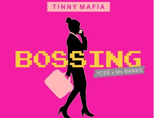 Ycee Ft. Ms Banks – Bossing