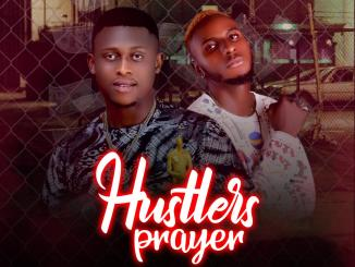 DJ Young C Ft. Double D - Hustlers Prayer
