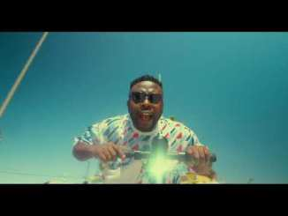 VIDEO: Samklef – Give Thanks ft. Victor AD