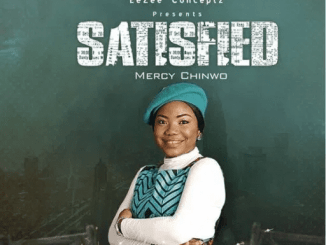 Mercy Chinwo – Na You Dey Rain