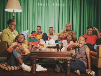 Ricky Tyler Ft. M.I Abaga – Mine and Yours