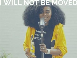 TY Bello – I Will Not Be Moved (Spontaneous Worship)