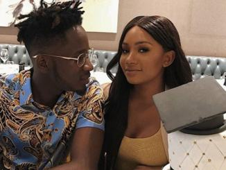 Mr Eazi Buys A Brand New PS5 For His Best Friend And It Is Not Temi Otedola (VIDEO)