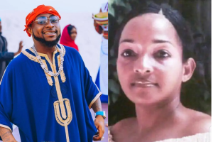 17 Years After Davido Lost His Mom; See Her Beautiful Photos Before Her Demise