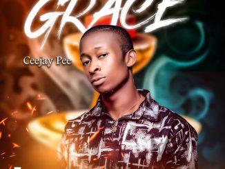 "Ceejay Pee -""Grace EP"""