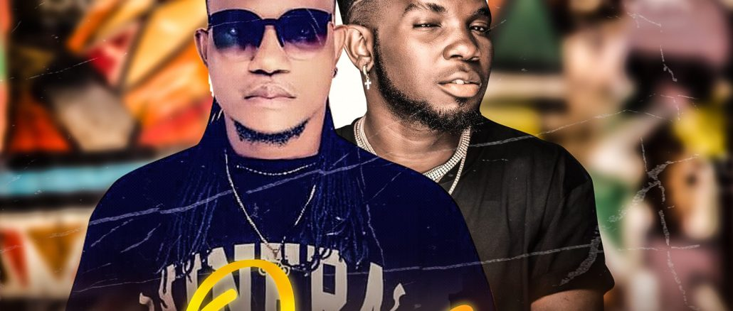 "Cj Nice Ft. Jaywillz - ""Oyibo"""