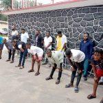 EFCC Arrested 14 internet fraudsters in Lagos State. See Details